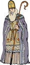 Pope Clipart