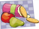 Breakfast Clipart