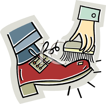 find clipart shoes clipart image 230 of 237