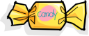 Candy Clipart