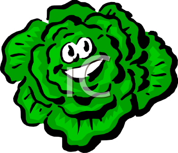 find clipart lettuce clipart image 22 of 125