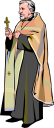 Priests Clipart