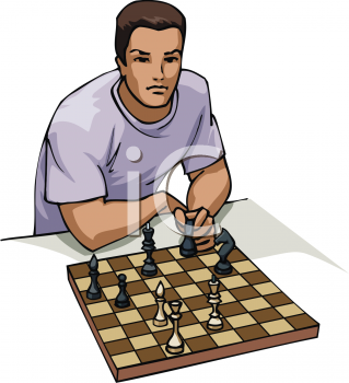 how to play chess on gamezer
