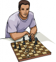 Chess Clipart