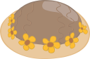 Easter Chocolate Clipart