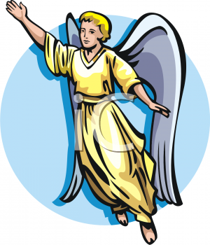 find clipart angel clipart image 459 of 459