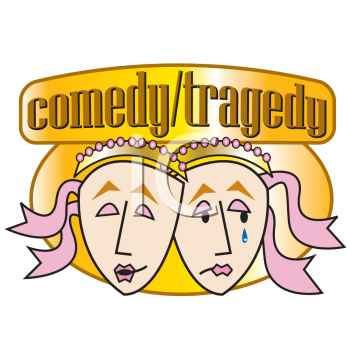 girls women woman lady ladies comedy comedies tragedy tragedies play