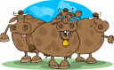 Cattle Clipart