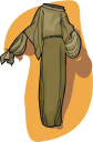 Gown Clipart