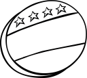 Badge Clipart