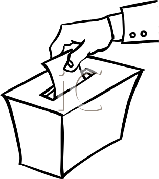 find clipart voting clipart image 166 of 226