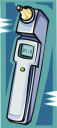 Thermometer Clipart