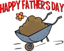 Wheelbarrow Clipart