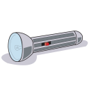 Flashlight Clipart