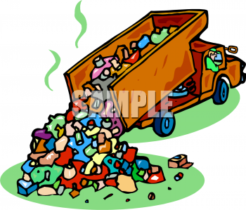 Garbage Clipart Images & Pictures - Becuo