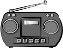Stereo Clipart