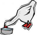 Geese Clipart