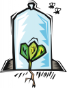 Greenhouse Clipart