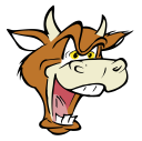 Cow Clipart