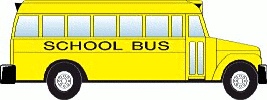 Free School Bus Clipart