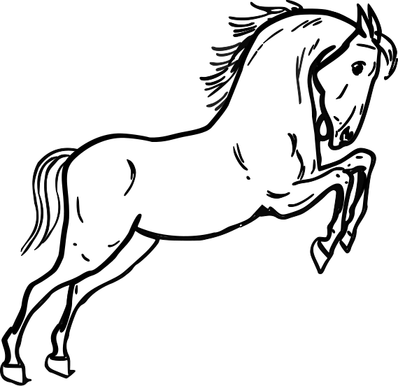 Free Horse Clipart
