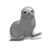 Free Fur Seal Clipart
