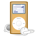 Free iPod Clipart