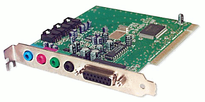 Free Computer Card Clipart