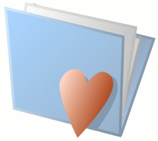 Free Favorites Icon Clipart