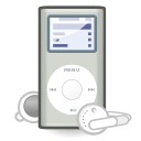 Free iPod Icon Clipart