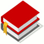 Free Red Book Clipart