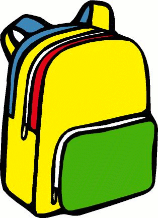 Free First Day of School Clipart
