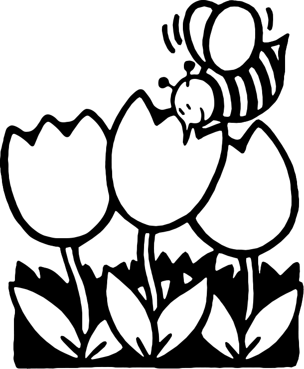 coloring pages of flowers and butterflies. Free School Coloring Pages