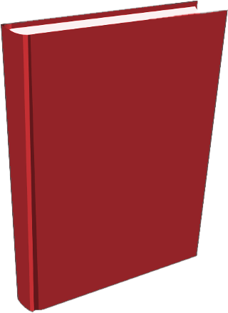 Free Red Book Clipart - Public Domain Red Book clip art ...