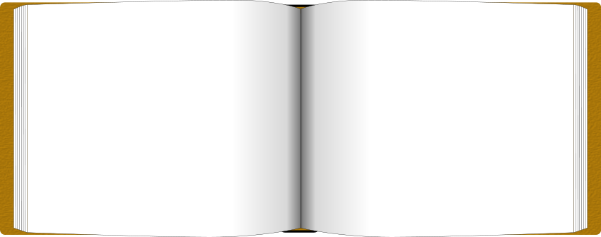 clipart open book blank pages - photo #5