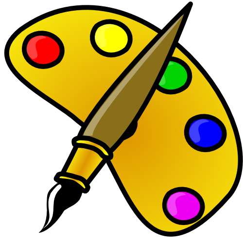 Clip Art Free. Free School Supplies Clipart