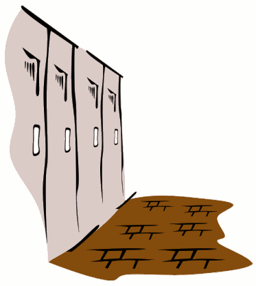 Free Locker Clipart