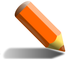 Free Colored Pencil Clipart