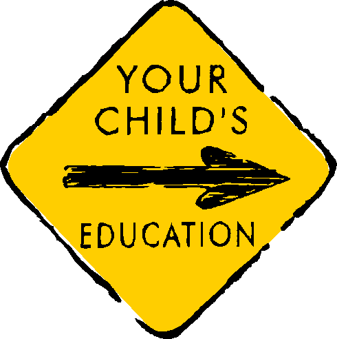 Free Teachers Signs Clipart