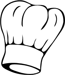 Free Chef Clipart