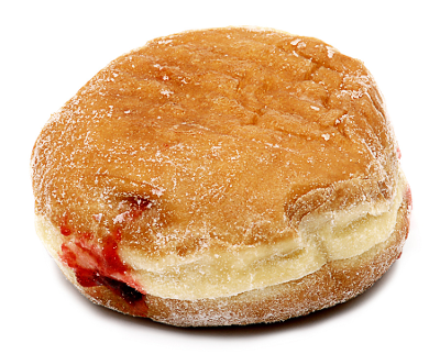 Free Donut Clipart