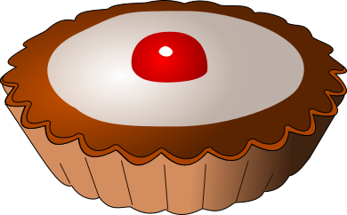 Free Desserts and Snacks Clipart
