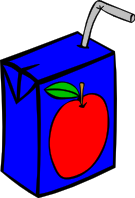 Free Fruit Juice Clipart
