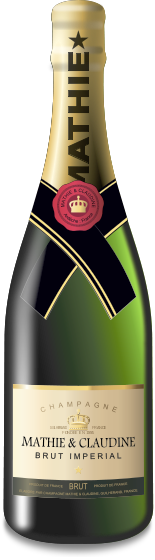 Free Champagne Clipart