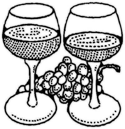 Free Wine Clipart