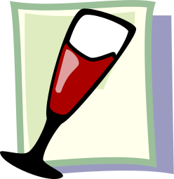 Free Drinks Clipart