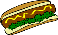 Free Fast Food Clipart