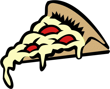 Free Pizza Clipart