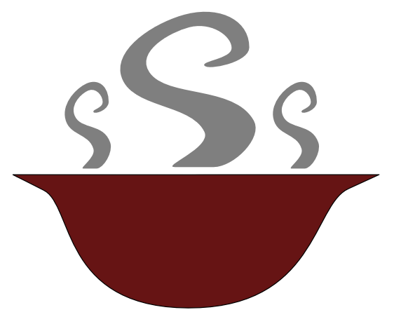 Free Soup Clipart
