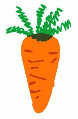 Free Vegetable Clipart